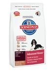 Сухой корм для взрослых собак/ Ягненок рис. Hill's™ Science Plan™ Canine Adult Advanced Fitness™ Lamb & Rice