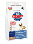 Сухой корм для пожилых собак/ Ягненок, рис. Hill's™ Science Plan™ Canine Mature Adult 7+ Active Longevity™ Lamb & Rice