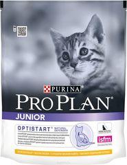 PRO PLAN JUNIOR (для котят с чувствительным пищеварением Индейка)