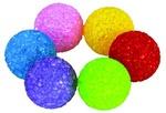 Мяч кристалл