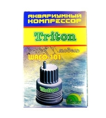 Компрессор Тритон WACO-101 (1 л/мин)