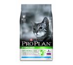 Сухой корм для взрослых стерилизованных кошек с кроликом PRO PLAN® Sterilised