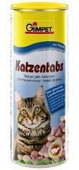 Витамины с рыбой для кошек Джимпет