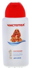Шампунь распутывающий для собак Чистотел