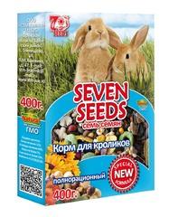 SPECIAL Корм для кроликов SEVEN SEEDS