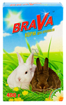 """Корм для кроликов """"Brava"""""""