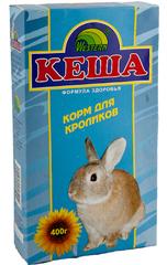 Корм для кроликов КЕША
