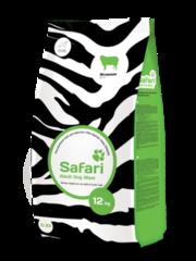 Safari c Ягненком для взрослых собак крупных пород