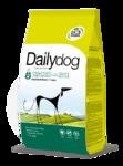 Dailydog ADULT для взрослых собак мелких пород с курицей и рисом