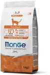 MONGE CAT MONOPROTEIN STERELISED (для стерилизованных кошек с уткой)