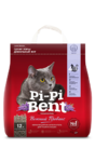 Комкующийся наполнитель Pi-Pi Bent Нежный Прованс