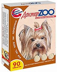 """Витамины """"ДокторZоо"""" для собак"""