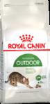 Корм для активных кошек, часто бывающих на улице/Royal Canin Outdoor