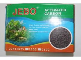 """Уголь активированный """"Jebo"""", 250 г"""