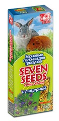 Зерновые палочки для грызунов SEVEN SEEDS 2 шт