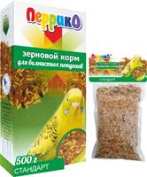 ПЕРРИКО «Стандарт» для волнистых попугаев
