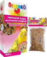 ПЕРРИКО «Фруктовый сад» для волнистых попугаев
