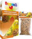 ПЕРРИКО «Ореховая долина» для волнистых попугаев