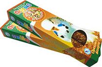 Зерновые палочки «Перрико» ореховое ассорти