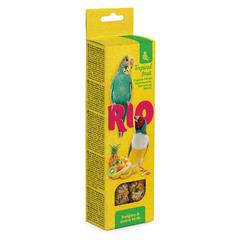 Палочки для волнистых попугаев и экзотов RIO