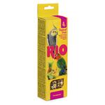 Палочки для средних попугаев RIO