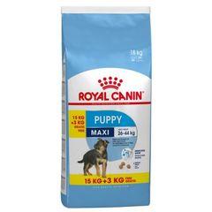Royal Canin MAXI PUPPY Корм для щенков крупных пород