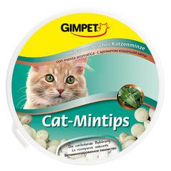 """Витамины """"Cat-Mintips"""" с кошачьей мятой для кошек"""