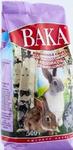 Корм для шиншилл и кроликов ВАКА высококачественная
