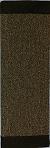 Когтеточка ковровая настенная. Бюджет
