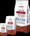 Monge Speciality Mini Adult Корм с ягненком и рисом для взрослых собак мелких пород