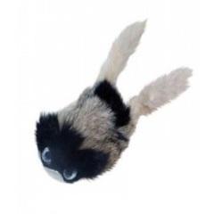 Игрушка меховая Лягушка