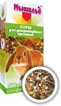 МЫШИЛЬД «Стандарт» для декоративных кроликов