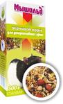 МЫШИЛЬД Зерновой корм для декоративных крыс