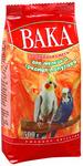 Корм для мелких и средних попугаев Вака ВК
