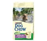 Dog Chow Adult для взрослых собак /Ягненок с Рисом