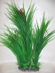 """Растение """"Тритон"""" 46см /7653/"""