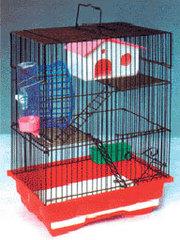 Клетка для грызунов комплект (125)