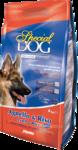 Monge Special Dog корм для собак с чувствительной кожей и пищеварением (ягненок, рис)