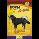 Трусы гигиенические для собак №5 Зооник