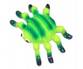Игрушка для собак Паук 12,5см Латекс