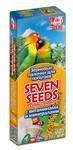 Зерновые палочки для попугаев SEVEN SEEDS 2 шт.