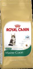 Корм для котят породы мейн-кун/ ROYAL CANIN MAINE COON KITTEN
