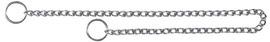 Цепь рывковая одинарная 2,5мм*40см.