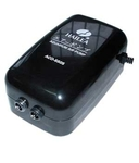Компрессор ACO 5505 двухканальный