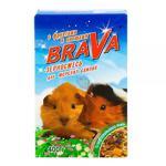 """Корм для морских свинок """"Brava"""""""