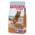 Корм для собак Трапеза PRO 13 кг