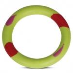 """Игрушка для собак из ц/литой резины """"Кольцо"""", 110мм"""