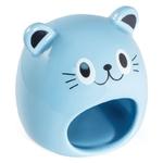 """Домик для мелких животных керамический """"Мышка"""", 75*70*80мм"""