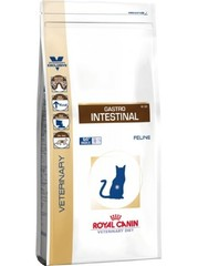 Royal Canin Gastro Intestinal GI32 диета для кошек при нарушениях пищеварения
