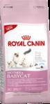 Корм для котят в возрасте от 1 до 4 месяцев, для кошек в период беременности и лактации/ Royal Canin MOTHER & BABYCAT
